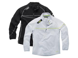 Gill Race Collection Midlayer Softshell