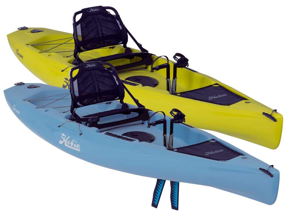 paddle and sail